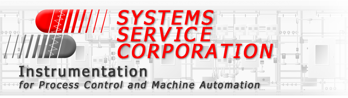 Systems Service Corporation